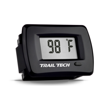 Trailtech CVT Belt TTO Temperature Meter Motorcycle, ATV, UTV - 223056