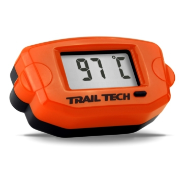 Trailtech 19mm Radiator Hose Temperature Indicator ATV, UTV - 223066