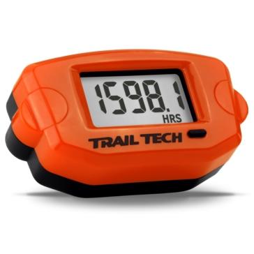 Trailtech TTO Tach-Hour Meter Motorcycle, ATV, UTV - 223090