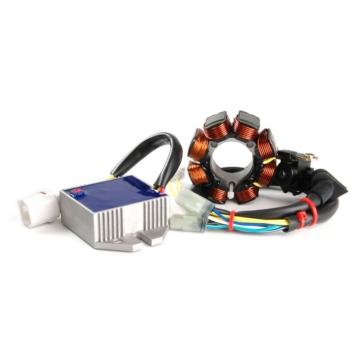 TRAILTECH High Output DC Stator Kit Honda - 223134