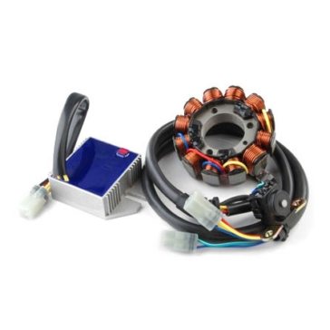 Trailtech High Output DC Stator Kit Honda - 223135