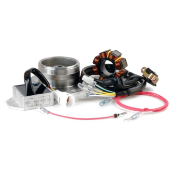TRAILTECH High Output DC Stator Kit Honda - 223136