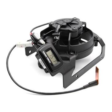 Trailtech Radiator Fan Kit Beta, Gas Gas - 223159