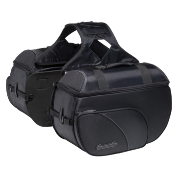Tourmaster Saddlebag Cuiser III 24 L