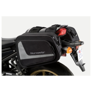 TOURMASTER Saddlebag Select