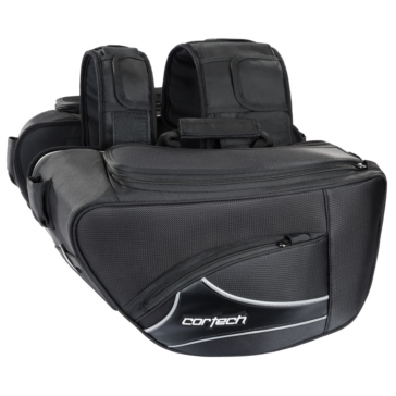 Cortech Super 2.0 26L Contour Saddlebags 26 L