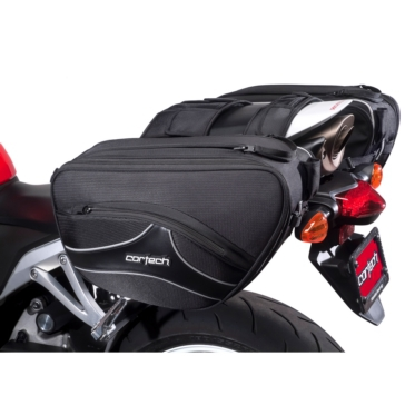 Cortech Super 2.0 36L Saddlebags 36 L