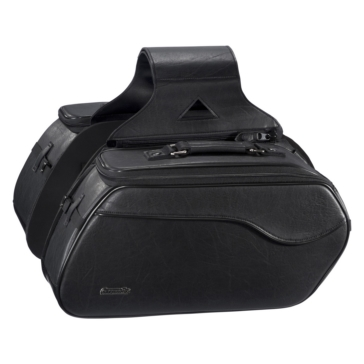 TOURMASTER Saddlebag Coaster SL