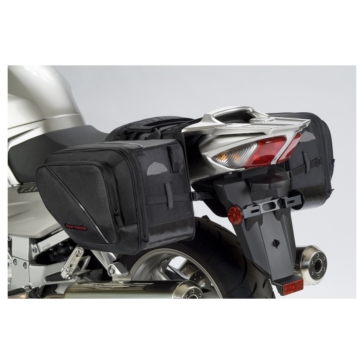 TOURMASTER Saddlebag Elite
