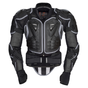 Cortech Accelerator Full Body Protector Men