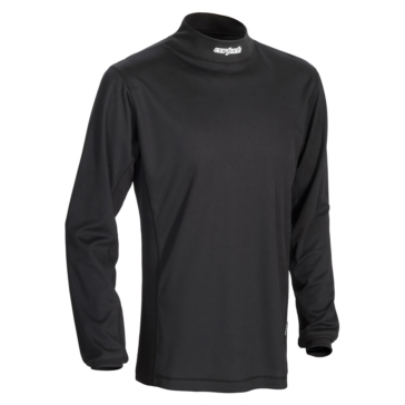 Cortech Journey CoolMax Long Sleeve Mock Neck Top