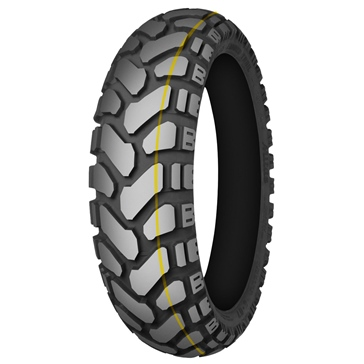 MITAS E07+ Enduro Trail Dakar Tire