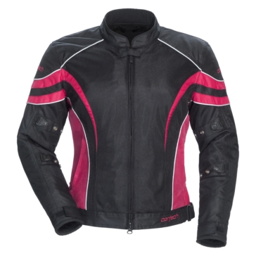Cortech LRX Air 2 Jacket Women