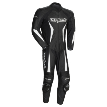 Cortech Latigo 2.0 Leather RR One-Piece Suit Men