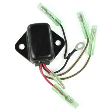 Kimpex HD HD Voltage Regulator Rectifier Fits Kawasaki - 225025