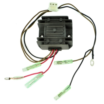 Kimpex HD HD Voltage Regulator Rectifier Fits Kawasaki - 225073