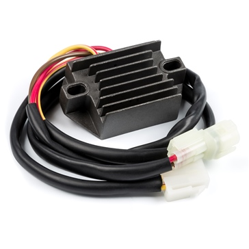 Kimpex HD HD Voltage Regulator Rectifier Fits Arctic cat - 225113