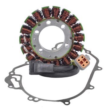 Kimpex HD Stator and Crankcase Cover Gasket Ski-doo - RMS900-100025
