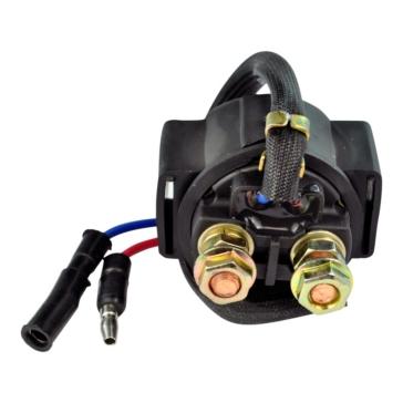 Kimpex HD Interrupteur de solénoïde de relais de démarreur HD Honda, Kawasaki - 225175