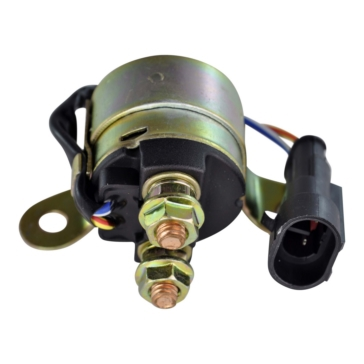 Kimpex HD Starter Solenoid Relay Polaris, Victory - 225178