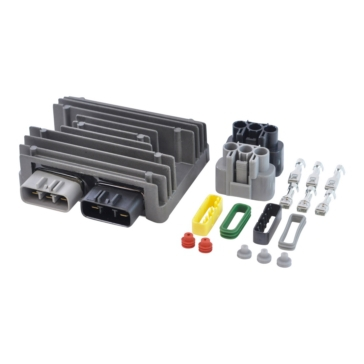 Kimpex HD Voltage Rectifier Regulator (Improved Charging) Honda - RM30514