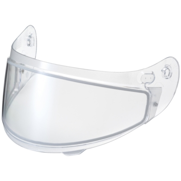 HJC HJ-09 Shield with Dual Lens for Full-Face Helmet