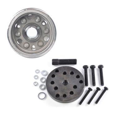 Kimpex HD Flywheel and Puller 225390