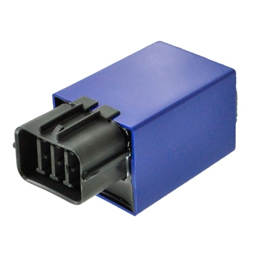 Kimpex HD Fuel Pump Waterproof Relay Fits Honda - 225429