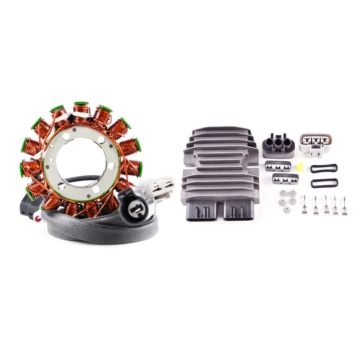 Kimpex Generator Stator & Mosfet Voltage Regulator Kit Kawasaki - 225515