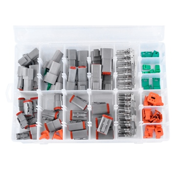 Kimpex HD Universal Connector Deutsch Kit