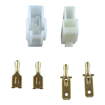 Kimpex HD Perpendicular Connectors Kit N/A - 225598