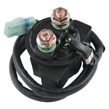 Kimpex HD Interrupteur de solénoïde de relais de démarreur HD Honda - 225648