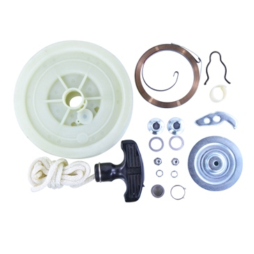 Kimpex HD Heavy Duty Recoil Pull Starter Kit Polaris - ATV