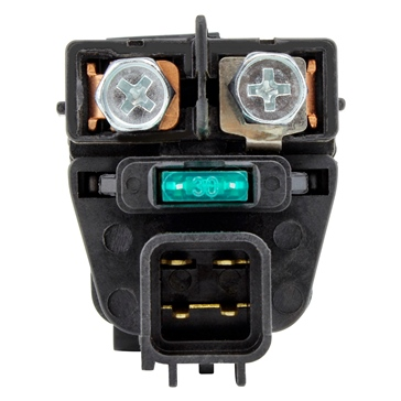 Kimpex HD Interrupteur de solénoïde de relais de démarreur HD Suzuki - 225743