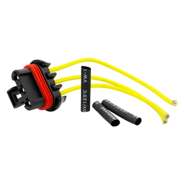 Kimpex HD Stator Connector & Pigtail Harness Pigtail Harness - 225780