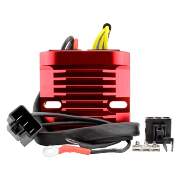 Kimpex HD Régulateur redresseur de voltage Mosfet Honda - 225788