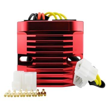 Kimpex HD Régulateur redresseur de voltage Mosfet Triumph - 225790