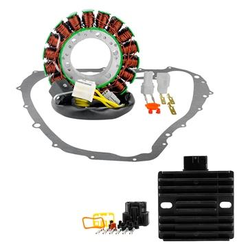 Kimpex HD Ensemble de stator, régulateur de tension et joint d'étanchéité Suzuki - 225795