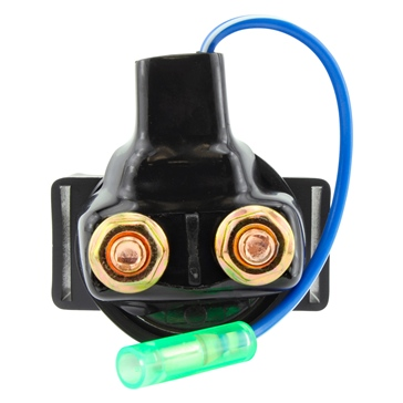 Kimpex HD HD Starter Relay Solenoid Switch Fits Yamaha - 225803