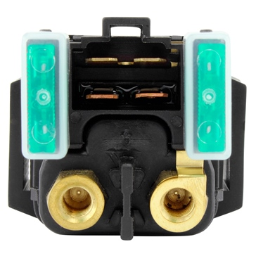 Kimpex HD HD Starter Relay Solenoid Switch Fits Yamaha - 225808
