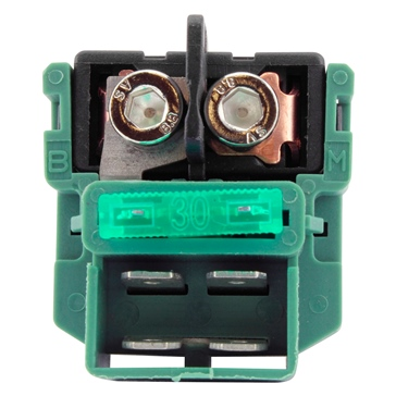 Kimpex HD HD Starter Relay Solenoid Switch Fits Honda - 225810