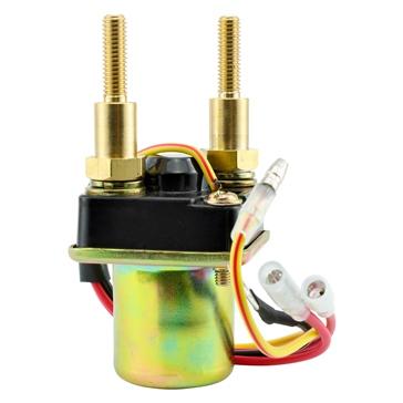 Kimpex HD Interrupteur de solénoïde de relais de démarreur HD Kawasaki - 225813