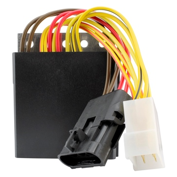 Kimpex HD HD Voltage Regulator Rectifier Fits Polaris - 225837