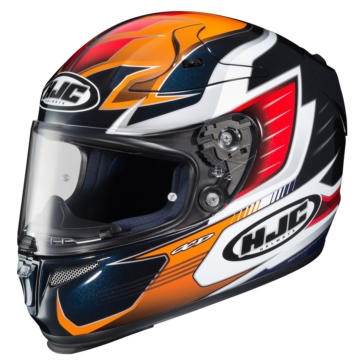 HJC RPHA 10 PRO Full-Face Helmet Elsworth