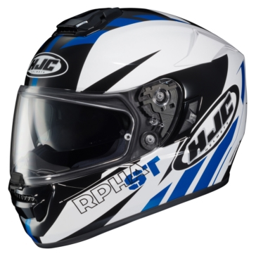 HJC RPHA ST Full-Face Helmet Rugal