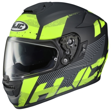 HJC RPHA ST Full-Face Helmet Knuckle - Summer