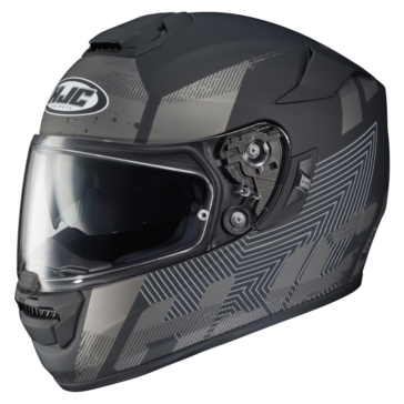 HJC RPHA ST Full-Face Helmet Knuckle