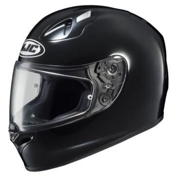 HJC FG-17 Full-Face Helmet Solid - Summer