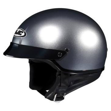 HJC CS-2N Half-Helmet Solid