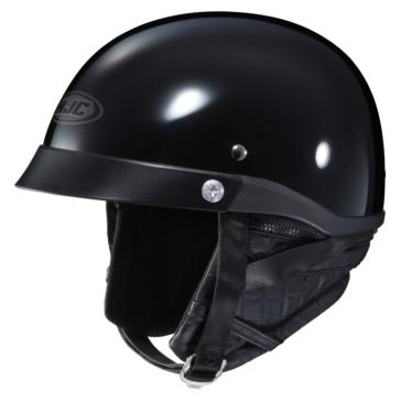 HJC CL-IRONROAD Half-Helmet Solid